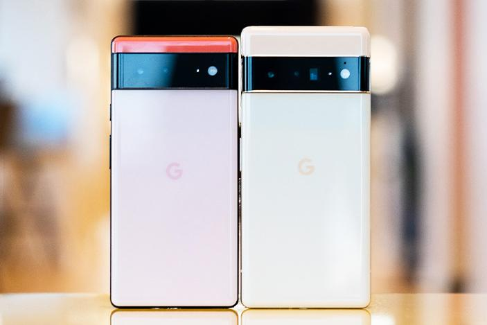 Pixel 6 and Pixel 6 Pro review: Solid phones, great software, perfect pricing