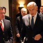 Jordan Is Ending Its 1994 Land Lease With Israel