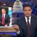 Trevor Noah: Ainsley Earhardt's Recount Comment 'Too Dumb' For 'Fox & Friends'