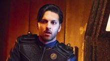 Star Trek: Discovery actor responds to big fan theory