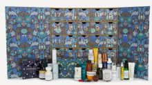 Most coveted: Liberty London beauty advent calendar 2020 out now