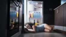 This unexpected drink might help you to sleep better during a heatwave