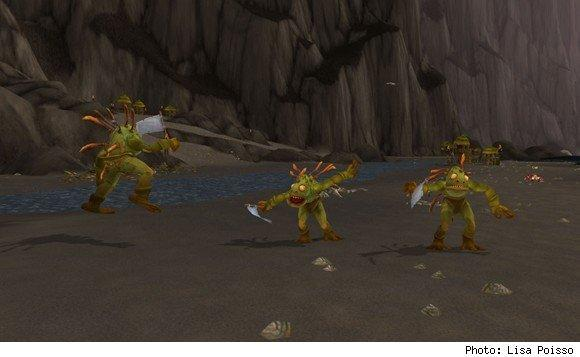 15 Minutes of Fame: Life as a WoW Insider writer