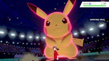 'Pokemon Sword' and 'Pokemon Shield' review: The 'Pokemon' game I've always wanted