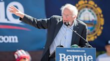 'It is time to send a message': Bernie Sanders plan takes aim at CEO pay