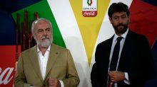 Juve-Napoli, c'è la data in cui verrà discusso il ricorso di De Laurentiis