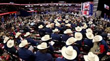 Fact check: Fake claim about GOP convention began as satire