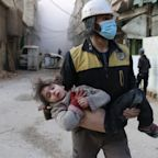 UN approves 30-day ceasefire to end deadly bombing in Syria's Ghouta