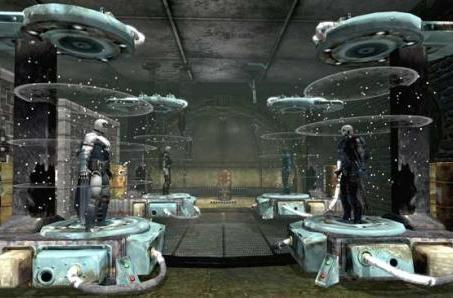Armories arrive in DC Universe Online