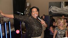 Alison Hammond pays tribute to 'beautiful, wonderful' mum after she dies of cancer