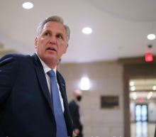 McCarthy announces opposition to Capitol riot commission