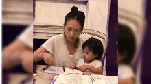 Zhang Ziyi: I am scared of death now