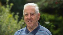 Mann, der seit 70 Jahren nicht beim Arzt war, gibt Tipps, um gesund zu bleiben