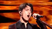 'The Six Octave Man' Astounds With His Range On 'The World's Best'