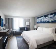 Marriott to provide rooms to medical workers battling the coronavirus crisis