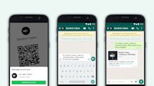 WhatsApp Business, now with 50M MAUs, adds QR codes and catalog sharing