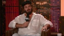 Angus Stone on new music, NSFW album art and making his sister cry
