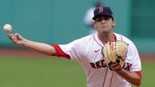 Biggio's 2-run double caps big 5th; Jays beat Red Sox 10-8