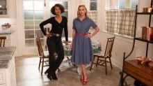 Reese Witherspoon and Kerry Washington Are 'Lit' in First Look at Hulu's Little Fires Everywhere