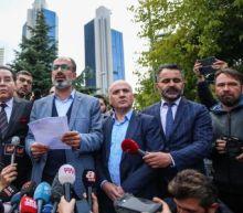 Khashoggi mourners demand 'true justice' after Saudi disclosures
