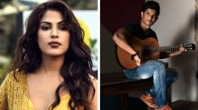 Rhea Chakraborty: Why is Indian TV obsessed with Sushant Singh Rajput's death?