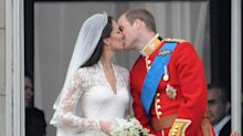 Kate and William Celebrate Anniversary with Photo