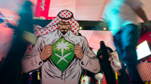 Saudi Arabia to allow cinemas to open from 2018 after 35-year ban