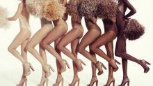 Hot Fashion Trend: Christian Louboutin erweitert Nude-Kollektion um zwei neue Schuh-Modelle