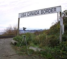 A Woman Was Detained for 2 Weeks After Accidentally Crossing the Canadian Border While Jogging