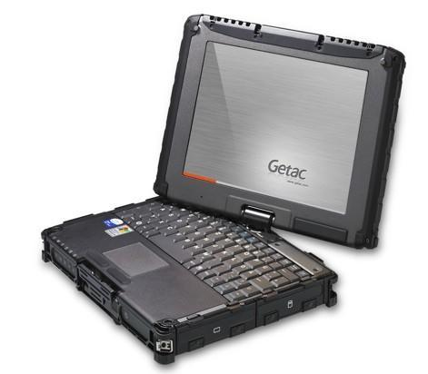 GETAC's ultra-rugged V100 gets upgrades for performance, not looks