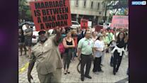 Florida Court Hears Arguments Against Same-sex Marriage Ban