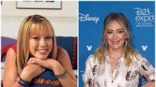 Vuelve 'Lizzie McGuire': así han cambiado sus protagonistas