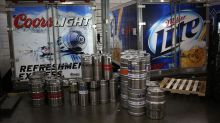 Molson Coors loses more of its fizz, Qualcomm may get a break on its core business