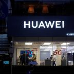 UK PM Johnson to phase out Huawei's 5G role within months - The Telegraph