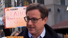 Bob Saget Was Not Invited to Mary-Kate Olsen's Wedding