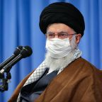 Iran's top leader says fighting virus trumps other concerns