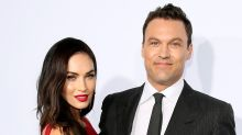 Megan Fox and Brian Austin Green Are Starring Together in New Family Movie 'Dakota'
