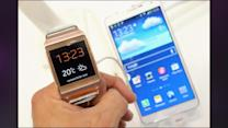 Smartwatch Season? Samsung, Sony And Qualcomm All Debuted Computerized Watches