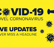 Coronavirus Outbreak Live Updates: Keep Up With The Latest Headlines
