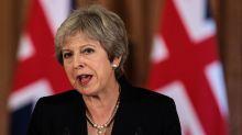 Nach Brexit-Eklat Nervosität auf beiden Seiten
