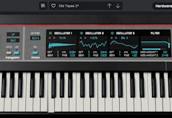 Arturia's SQ80 V is one of its best classic synth emulations in years