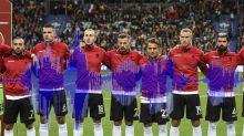 France-Albanie : On sait pourquoi l'hymne d'Andorre a été joué au Stade de France