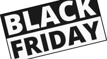 3 retail shares in the bargain bin on Black Friday