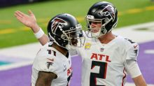 Ryan 'moving forward' at camp without Jones