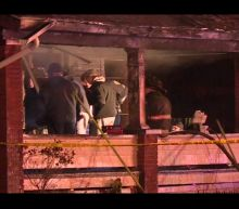5 children killed in house fire in Youngstown, Ohio