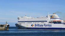 En difficultés financières, la Brittany Ferries arrête ses liaisons vers l'Angleterre depuis Cherbourg jusqu'au 1er janvier