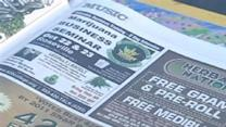 Feds Going After Some Media Companies That Running Medical Marijuana Advertisements
