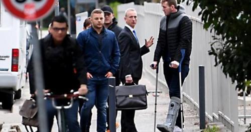 Rugby - Top 14 - FCG - Plainte pour viol : information judiciaire ouverte contre 3 joueurs du FC Grenoble