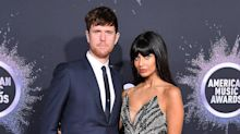 James Blake Defends Girlfriend Jameela Jamil's Health Claims: 'She Had Such a Difficult Life'