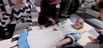 Infamous Tom Petty video scene that MTV censored
